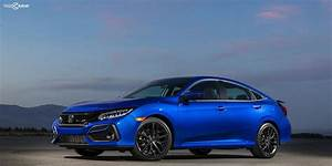 2021 Honda Civic Si Sedan Review  Expected Prices  Release