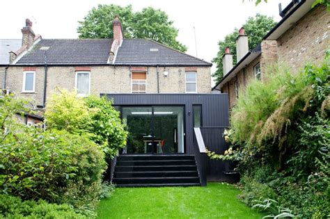modern extension   house   home house