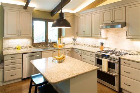 Standard Kitchen & Bath | Kitchen Remodel in Showplace ...