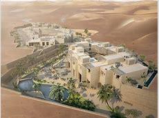 Au Studio Ubari Desert Oasis