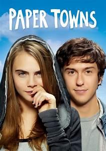 Paper Towns | Movie fanart | fanart.tv
