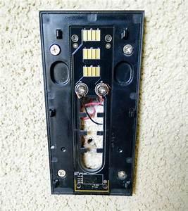 Ring Video Doorbell Installation Guide