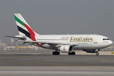 File:Airbus A310-308, Emirates AN0967478.jpg - Wikimedia ...