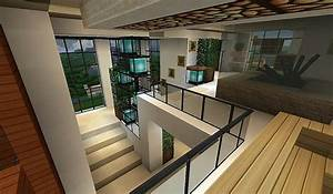 Modern house with style minecraft build 10 – Minecraft ...