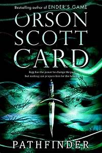 Books By Orson Scott Card - Pathfinder