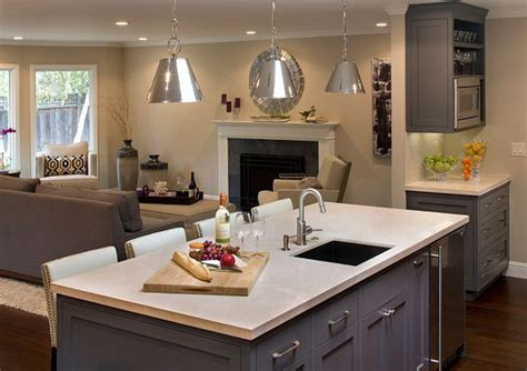 farmhouse kitchen cabinets best 25 bennington gray ideas on benjamin 3696