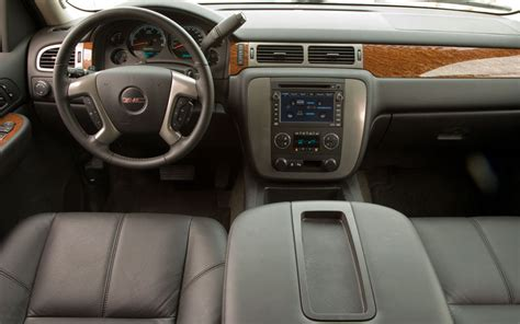 how it works cars 2009 gmc yukon spare parts catalogs 2009 gmc yukon review and rating motor trend