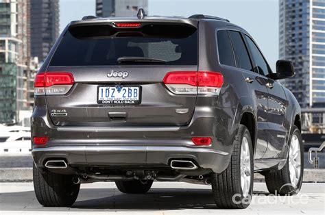 jeep grand cherokee summit platinum   sale caradvice