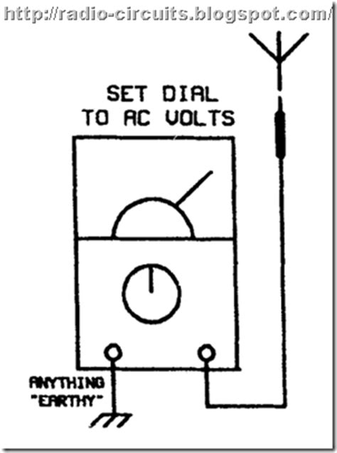Radio Circuits Blog Cost Field Strength Meter
