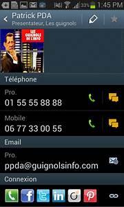 Application Gratuite Pour Android : application pour mobile android gratuite ~ Medecine-chirurgie-esthetiques.com Avis de Voitures