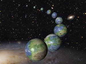 Most Earth-Like Worlds Yet to Be Born, According to Study ...