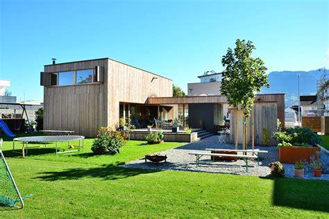 Was Kostet Ein Holzhaus Schlüsselfertig by Holzhaus Schl 252 Sselfertig Fertighaus G 252 Nstig Kaufen V 246 Lk