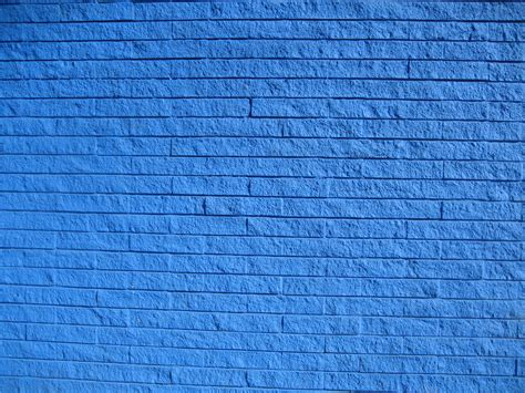 top light blue painted brick wallpapers