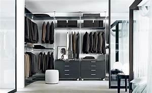 Begehbarer Kleiderschrank Staub : 24 id es de dressing pour votre loft ~ Sanjose-hotels-ca.com Haus und Dekorationen