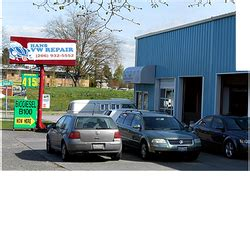 hans auto car repair  reviews auto repair