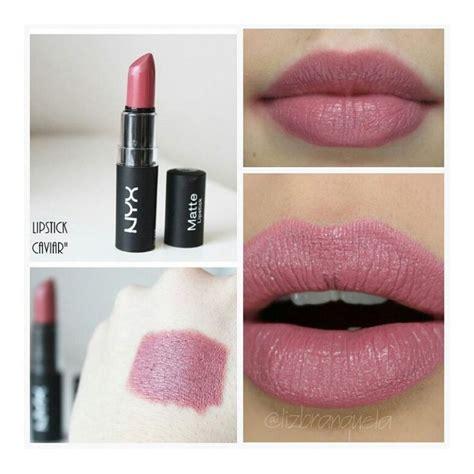 nyx lip colors 17 best ideas about matte lipsticks on