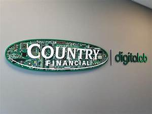Country Opens D... Country Financial