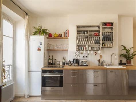 cuisine en bois massif cuisine en bois massif ikea cuisine id 233 es de