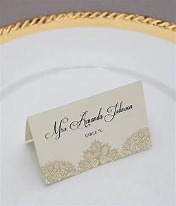 25 best ideas about place card template on pinterest With wedding place cards print your own