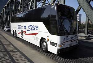 Portland's Most Reliable Charter Bus Rentals and Tour ...