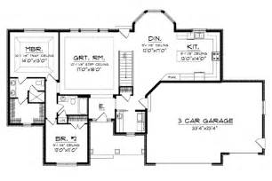 large kitchen floor plans house plans with big kitchens smalltowndjs com