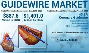 Guidewire Market Forecast To 2026