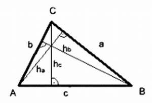 Höhe Vom Dreieck Berechnen : 3eck fl che berechnen ~ Themetempest.com Abrechnung