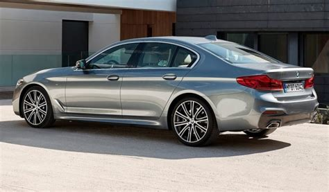 2019 Bmw 5 Series by 2019 Bmw 5 Series Interior Redesign Price Ford Specs News