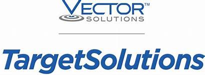 Solutions Targetsolutions Target Vectorsolutions Brand Vector Links