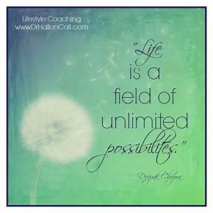Unlimited Possibilities On Quotes. QuotesGram
