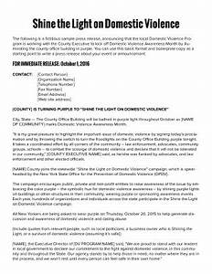 ceo press release template - press release sample pdf forms and templates fillable