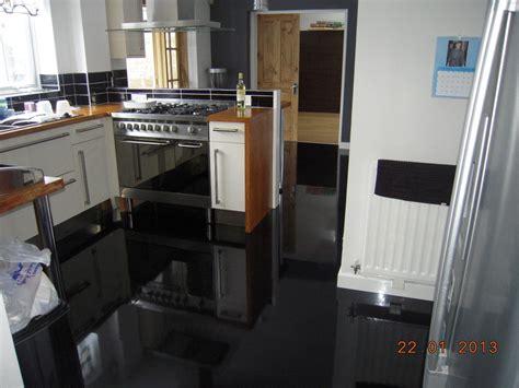 gloss black flooring gloss black laminate flooring and dk flooring feedback flooring fitter in