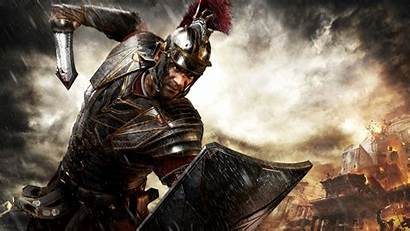 Roman Gladiator Rome 4k Wallpapers Son Ryse