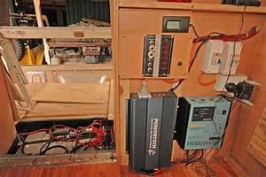 12 Volt Camper Wiring Diagram