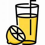 Lemonade Icon Icons