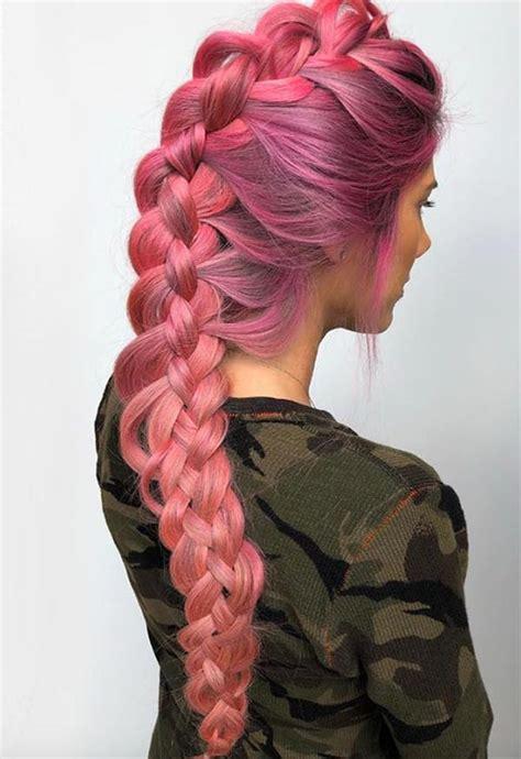 braids  long hair   braided hairstyles  long