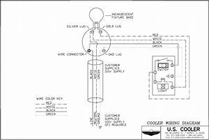 Wine Cooler Wiring Diagram