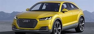 Audi Q4 Occasion : les audi a3 et q4 pourraient bien etre retardes auto ~ Gottalentnigeria.com Avis de Voitures