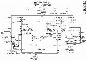 Wiring Diagram  29 2000 Buick Lesabre Wiring Diagram