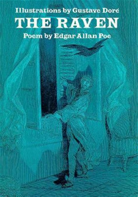 raven  edgar allan poe reviews discussion