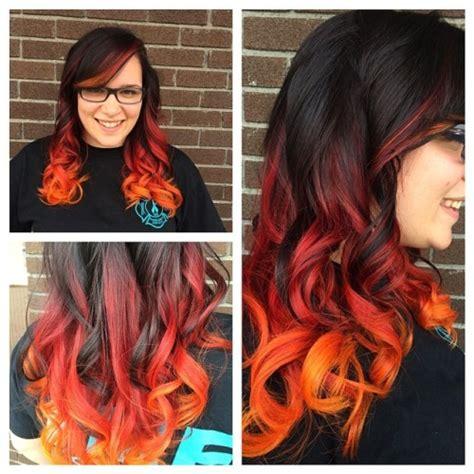 phoenix level  hair colors ideas
