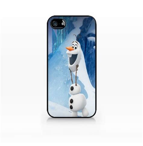 iphone 5s frozen olaf disney frozen iphone 5 iphone from epic