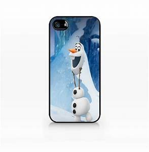 Olaf, Disney Frozen-iphone 5 case, iphone from Amazon | Epic