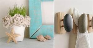 Badezimmer Verschönern Dekoration : sch ne deko f r badezimmer ~ Eleganceandgraceweddings.com Haus und Dekorationen