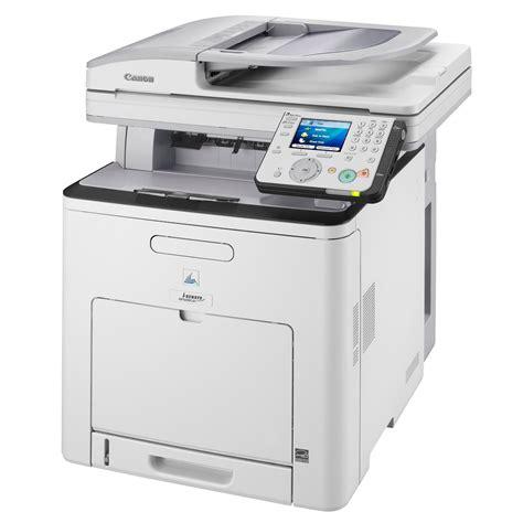 bureau multifonction imprimante laser multifonction canon