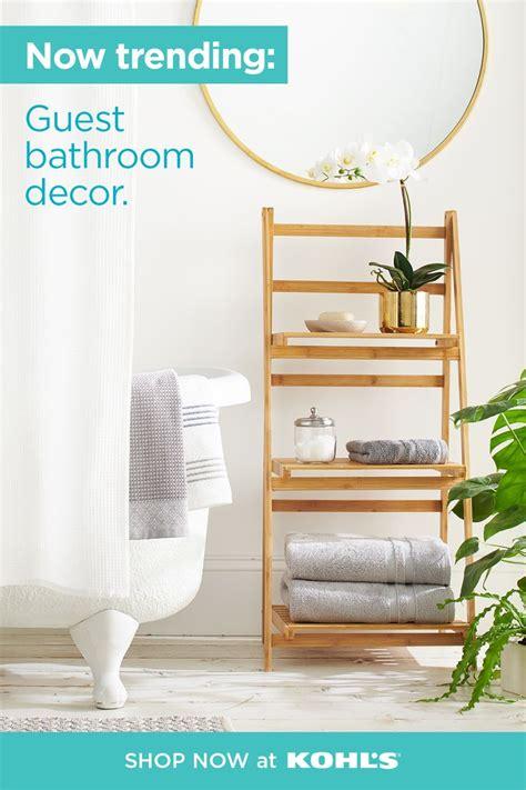 Decor seahorse decor kohls wall art beach cabin. Shop now at Kohls.com | Simple bathroom designs, Guest bathroom decor, Decor