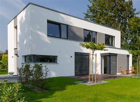 Moderne Häuser Mit Flachdach by Flachdach Moderne In Enger