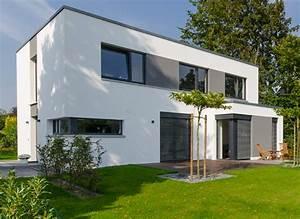 Moderne Hausfassaden Fotos : flachdach moderne in enger ~ Orissabook.com Haus und Dekorationen
