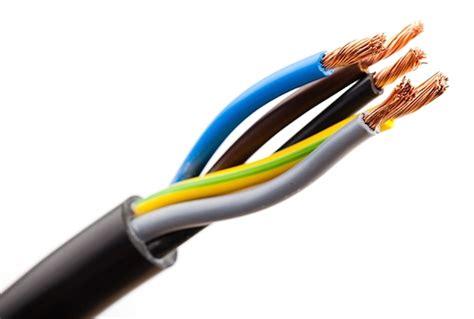 fil electrique pour le code couleur en 233 lectricit 233 et dans le b 226 timent