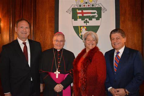 catholic supreme court justice warns  threats